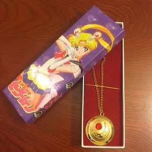 Other - Sailor Moon Necklace